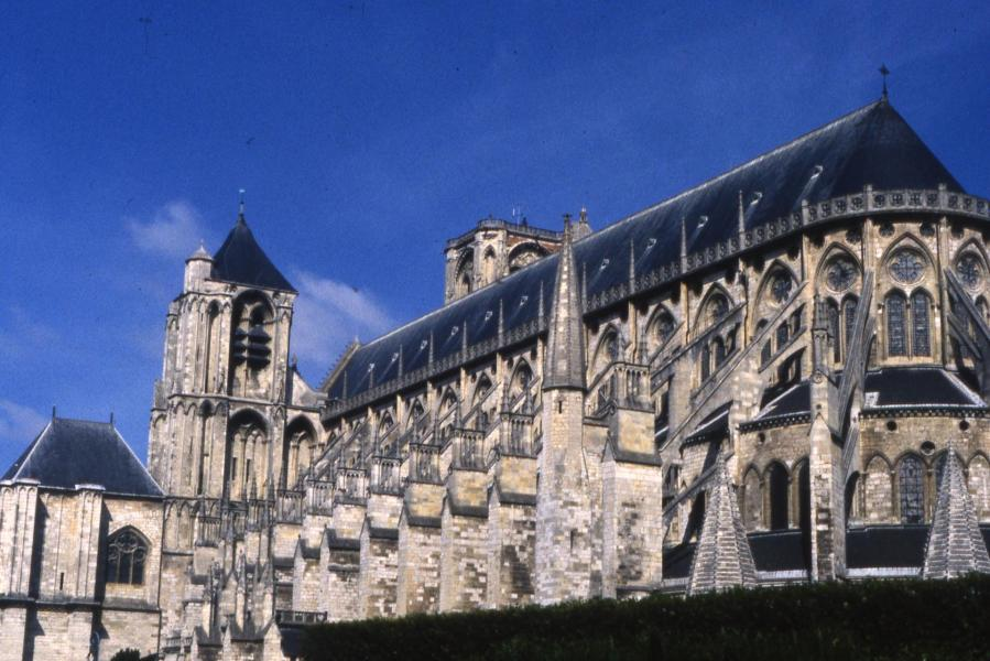 Bourges 18 4745