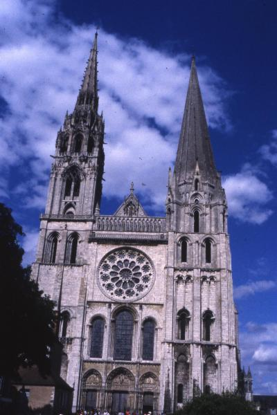 Chartres n d