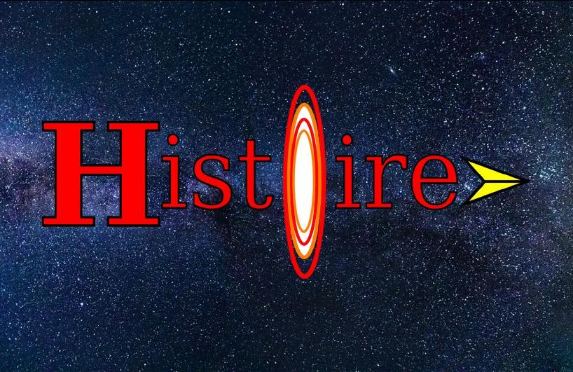 Histoire suivez la fleche