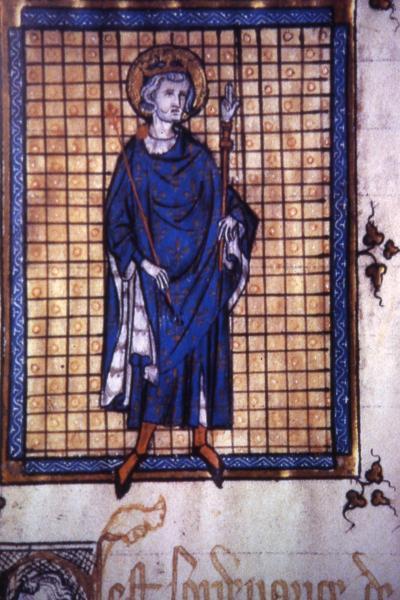 Louis IX Roy de France